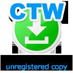 DLSuperCTW trial version unregistered copy